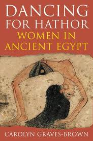 dancing with hathor