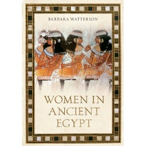women in ancient egypt 3